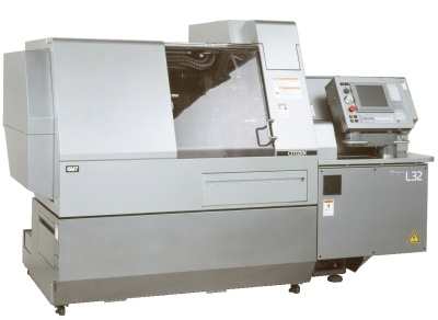 Mori Seiki DuraVertical